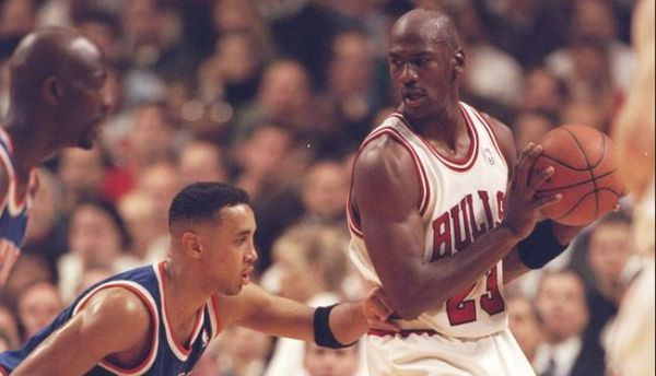 The Last Dance' Trailer: ESPN Docu-Series Follows Michael Jordan's