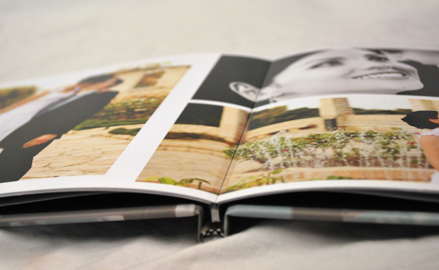 Photo Book For Wedding Album