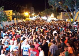 Picuí comemora Emancipação Política com muita festa e participação popular