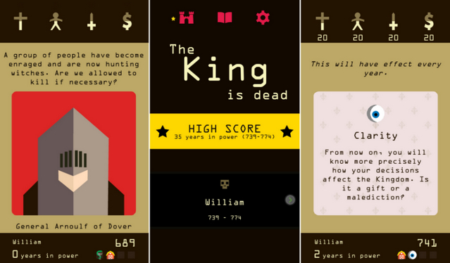 Download Reigns Apk Best Game For Android