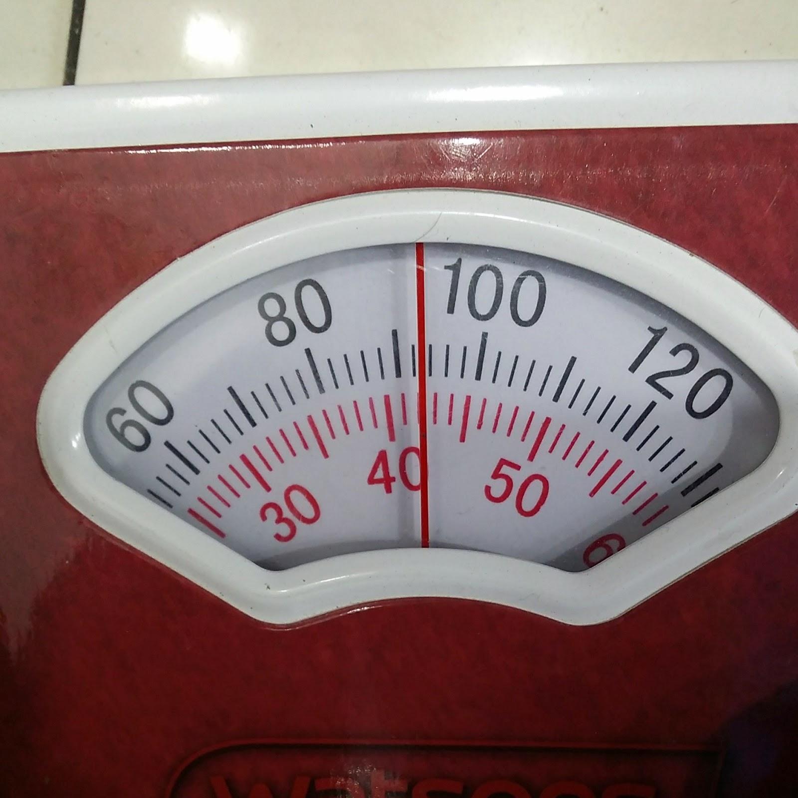 Cara mengurangi berat badan gimana y?
