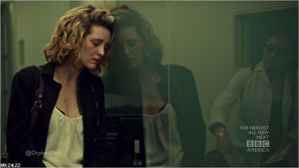 cosima and delphine first meet quotes