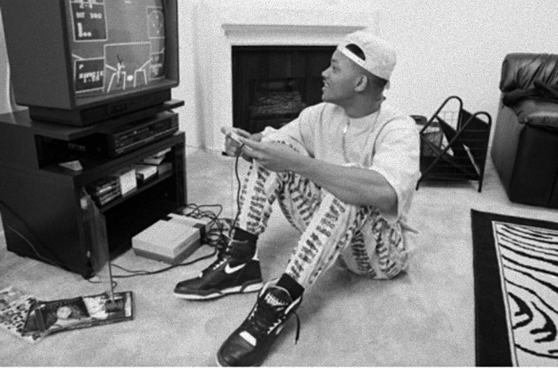 Image result for pi zero fresh prince