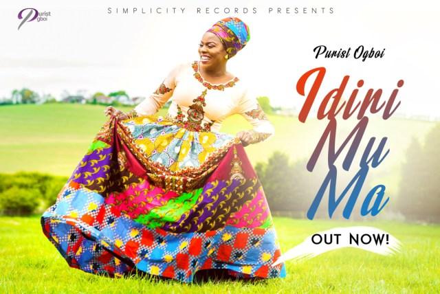 Music + Video: Ìdírí Mu Mà -  Purist Ogboi