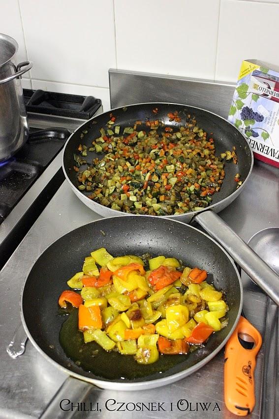 kurs gotowania Toskania