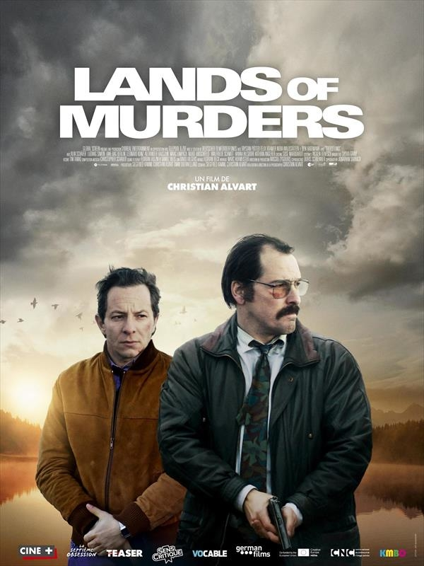 Lands of Murders [HDRiP MD] [Streaming] [Telecharger]