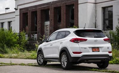 2016 Hyundai Tucson Release Date Canada
