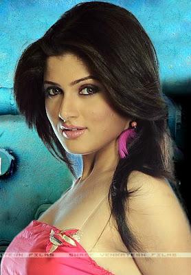 Srabanti Bengali Actress