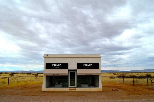 Here&Now Road Trip: Marfa, Texas