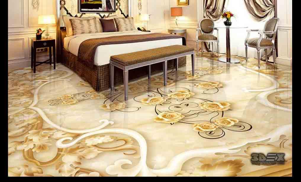 Best 3D flooring designs, 3D epoxy floor images for ...