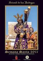 Semana Santa de Setenil de las Bodegas 2017