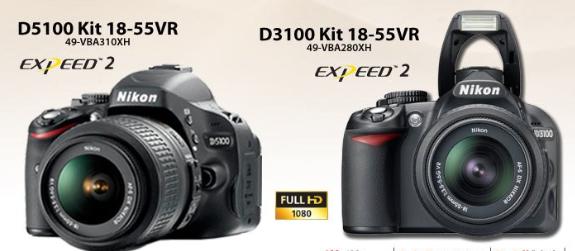 Nikon Dslr Camera Price In Saudi Arabia