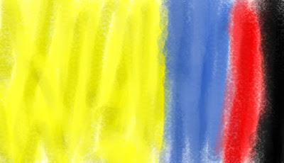 Atividade sobre sentimentos usando cores