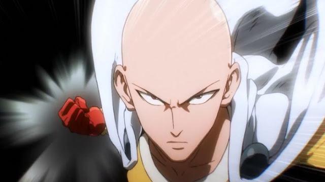 10 Anime dengan Kekuatan Super Terbaik!