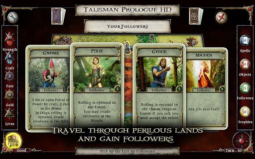 Talisman Prologue HD APK 1.0.5828 Direct Link