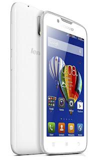 masihduniahp.com harga dan spesifikasi lenovo a536