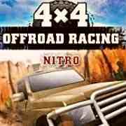 4x4 Offroad race