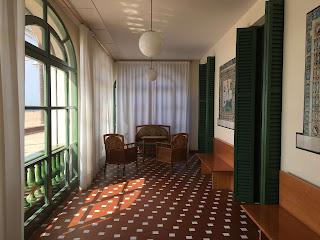 El Museu Pau Casals del Vendrell