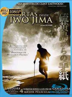 Cartas Desde Iwo Jima  2006 HD [1080p] Latino [Mega] dizonHD