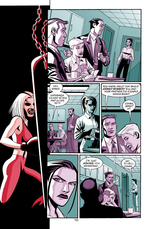 Detective Comics (1937) 761 Page 9