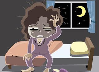 6 Malheurs que le manque de sommeil pourrait causer