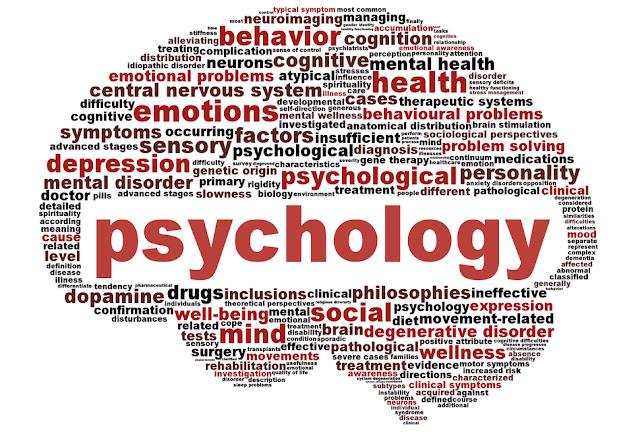 Marine psycology