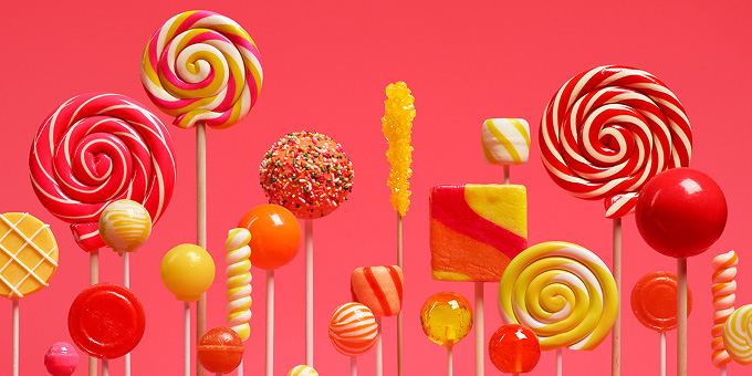 Android 5.0 Lollipop is now official, with Material Design, ART, power saving and more
