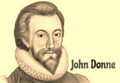 """Donne's genius is essentially lyrical and the theme of almost all of his lyrics is love , in the earlier stage love of women, and in the later stage love of God. Though his theme is love, the emotional range of his lyrics is wide, more wide than that of any other poet. Every variety and shade of love-experiance, ringing from the frankly lyrical and brutal to devotion and adoration of the beloved as something sacred and divine, is expressed in his love lyrics. Donne expresses every variety of mood, both as a lover and as a worshipper-- hate, disgust, jealousy, lust, love, reverence, security and mistrust.  Donne's love lyrics are truly metaphysical in the sense that they fuse the senses and intellect. His love poems spring from intense passion and feeling, whether they are satirical or sincere in approach. In fact, Donne intellectualized the English love lyric and thus extended range and scope. Every one of his lyrics has its origin in some emotional situation and , as the lyric proceeds , the poet analyses intellectually that particular emotion. The emotion is discussed and analysed almost threadbare and arguments, for and against, are given in the manner of a clever lawyer pleading his case.   Thus, in """"A Valediction: Forbidding Mourning"""" the poet advances arguments after arguments in support of the view that true lovers need not mourn at the time of partning. Similarly, in """"The Canonization"""" a case is cleverly made out in favour of love making and the lovers are shown to be saint of love. This intellectual analysis of emotion is something new and original in the English lyric. In results in the fusion of thought and emotion-- unification of sensibility. It is for this unification of sensibility that T.S. Eliot commanded metaphysical lyric and regarded Donne as one of the greatest of the English poets.  Donne's lyrics are metaphysical in another sense also. Donne's mind moves with extraordinary agility from one dissimilar concept to another and in this way his lyri"""