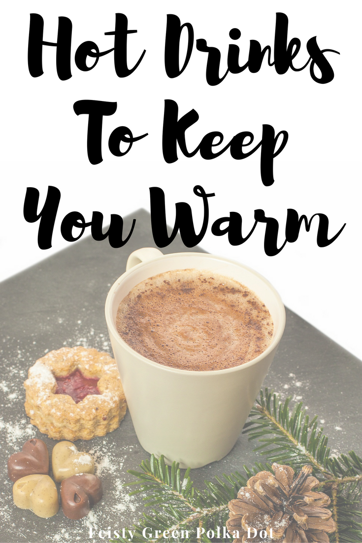 Hot Drinks To Keep You Warm | Hot Drink Roundup and Link Party