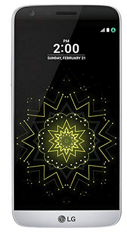 LG G5 Unbrick Project Files Page