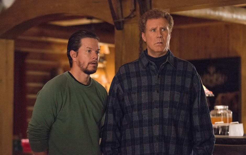 """Mark Wahlberg, Will Ferrell e Mel Gibson no 2º trailer de """"Pai em Dose Dupla 2"""""""