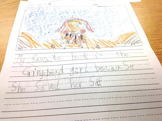 Secret Stories Phonics— Kindergarten Writing