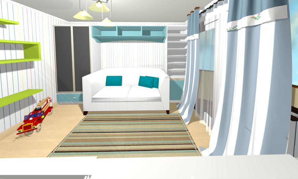Design interior case Constanta