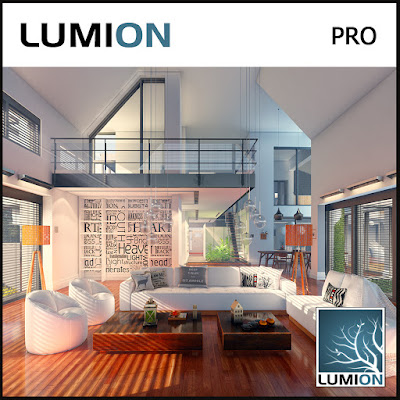 Download Lumion 8.0 Pro Full Version