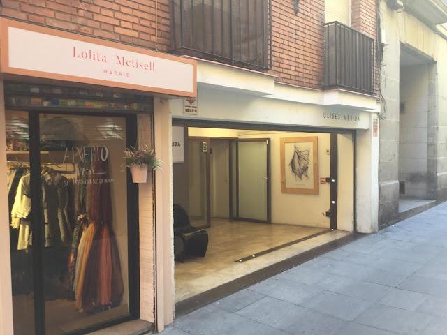 1c652f679 Insólito callejero de Madrid 40. Calle del Espíritu Santo ...