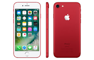 Top Apple Mobile Phones iPhone 7