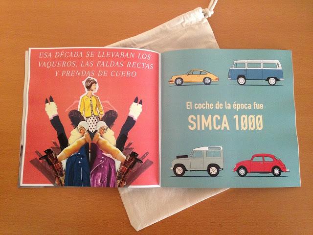 Olé tu vida: Un libro personalizado para los cumpleaños