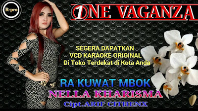 Download Kumpulan Lagu Dangdut One Vaganza Full Album