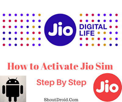 How to Activate JIo Sim - 2016