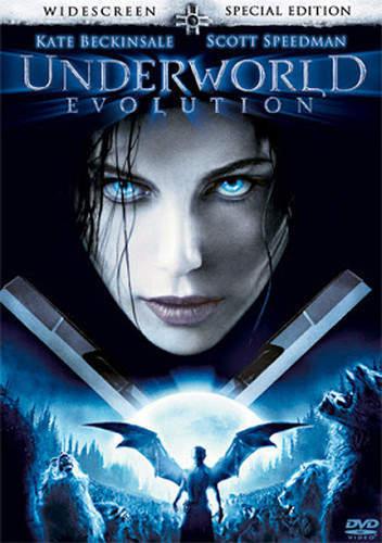 Inframundo: La evolución (2006) [BRrip 1080p] [Latino] [Fantástico]