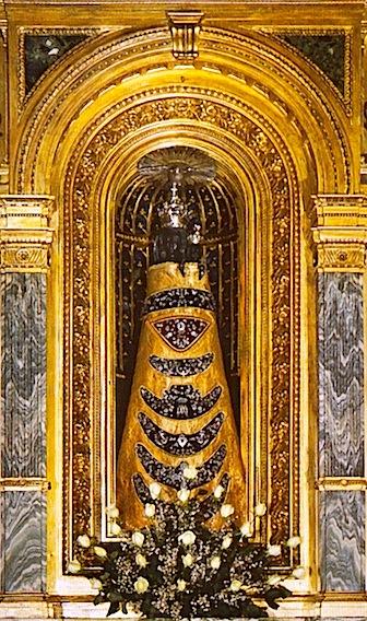 Peregrinación Virtual Nuestra Señora De Loreto Italia