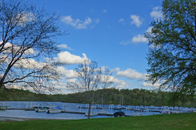 Lake Jacomo, Fleming Park, Lee's Summit, MO