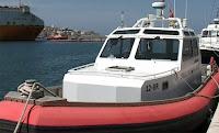 Pilotage Boka Bay and Port of Bar