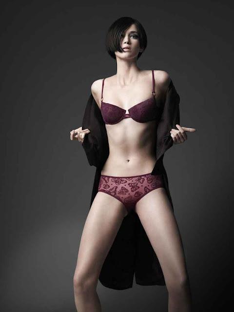 Perfect Girls: Rachel Alexander Hot Lingerie Photos Rachel Potter Bikini