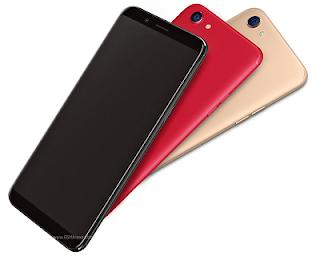 Harga Oppo F5 Keluaran Terbaru, Spesifikasi Kamera Depan 20 MP