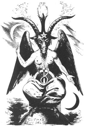Tatuajes De Símbolos Satánicos Belagoria La Web De Los Tatuajes