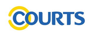 Courts Indonesia
