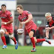 Watch Scarlets vs Dragons 2015 online Guinness PRO12