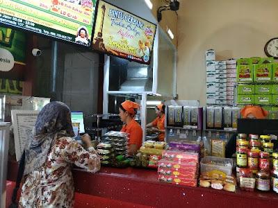 Lunpia Delight Semarang