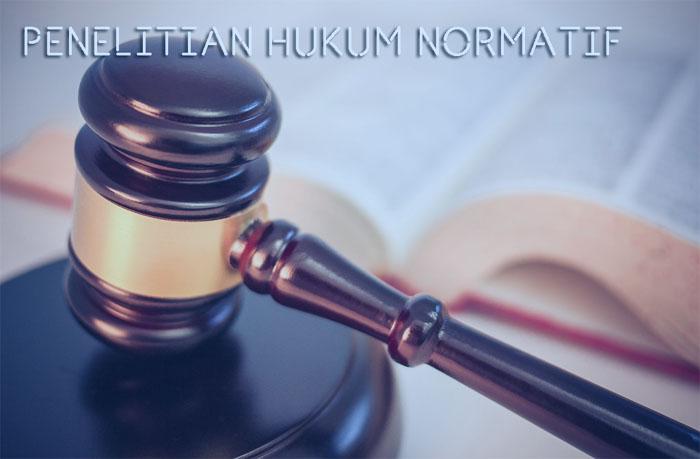 Penelitian Hukum Normatif, Kerangka Acuan dan Bahasa Laporan
